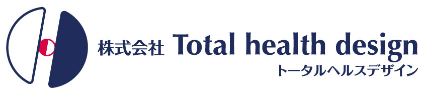 株式会社Total health design